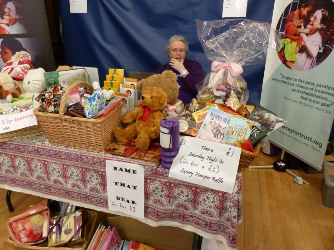 St John's Charity Fair