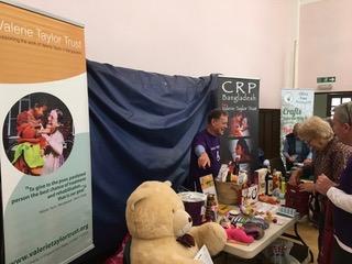 Charity Fair